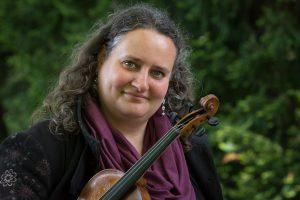 Annegret Pieske; Bild: Nadine Sasse