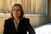 Kristin Hofmann; Bild: Nadine Sasse